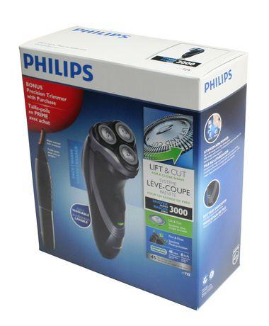 philips shaver