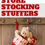 25 Stocking Stuffers You Can Get from the Dollar Store
