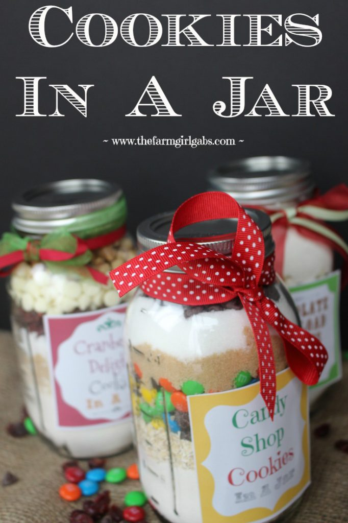 Cookies-in-a-Jar