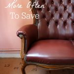 52 Ways to Save: Stay Home More Often