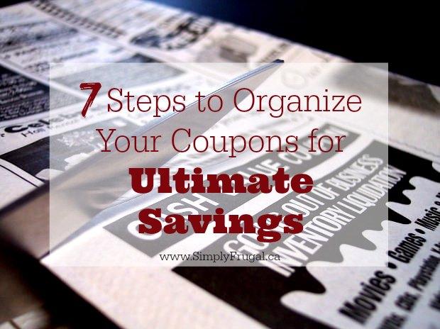 Ultimate Savings