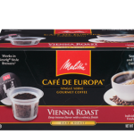 Melitta Coupon for $2 off Single Serve Coffee