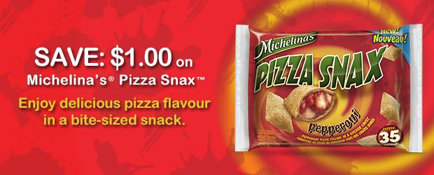 pizza snax