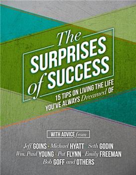 surprises of success