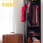 Before you donate your unwanted stuff, turn your clutter into cash by learning how to sell it online!