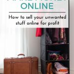 How to Sell Your Clutter for Cash