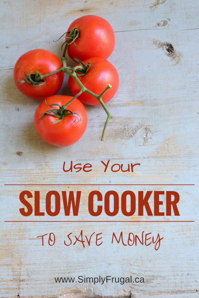 Using your slow cooker on a regular basis can help you save in quite a few ways. Read on for some of my favourite tips, tricks and recipes for making your slow cooker a great money saving tool.