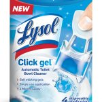 New Lysol Coupons from SmartSource