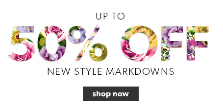 style markdowns