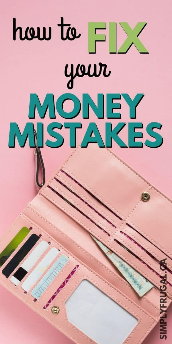 Take a look at these common money mistakes you might be making and see how easy it can be to prevent them from happening.