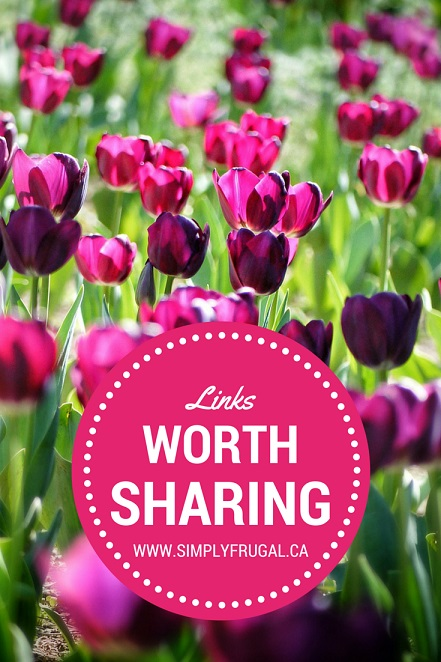 Links Worth Sharing
