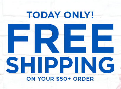 carters free shipping