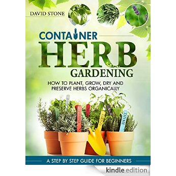 container herb