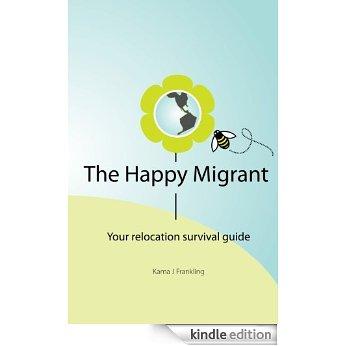 happy migrant