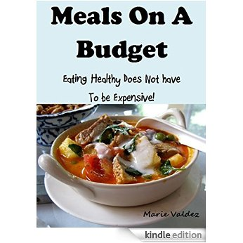 meals on a budget