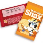 New Coupons for Baby Mum Mums and Mum Mum Snax