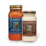 New Classico Coupon from SmartSource
