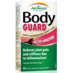 New Jamieson BodyGuard Coupon