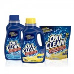 New OxiClean Coupon from Save.ca