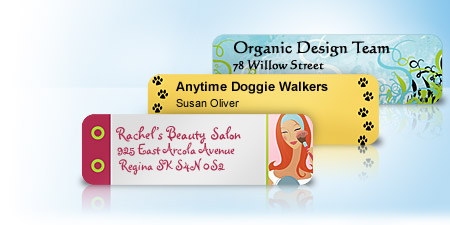return-address-labels