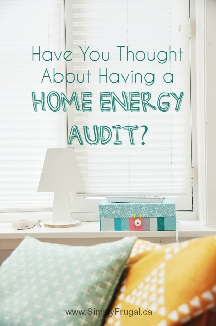 How energy efficient is your home? What are the most cost-efficient changes you can make to save energy and on your monthly utility bills? Here's how a Home Energy Audit can save you money on your utility bills.