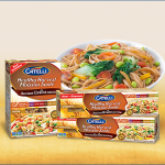 New Catelli Pasta Coupon from webSaver.ca
