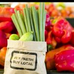 5 Reasons to Buy Local Produce