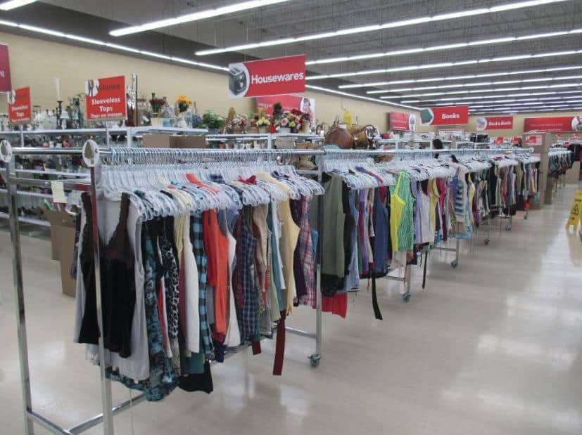 Value Village 50 Off Sale On June 26