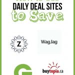52 Ways To Save: Use Daily Deal Sites to Save