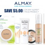 New High Value Almay Coupon from Save.ca