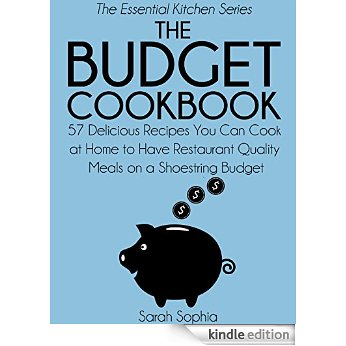 budget cookbook