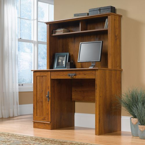Walmart Canada puter Desk with Hutch only $52