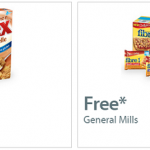 Walmart Coupon Portal: Coupons for Free General Mills Products