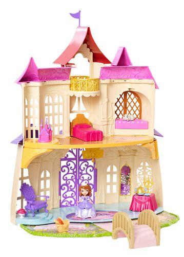 sophia castle