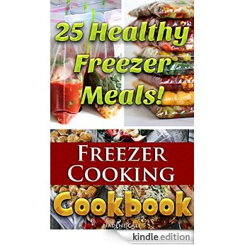 healthy freezer