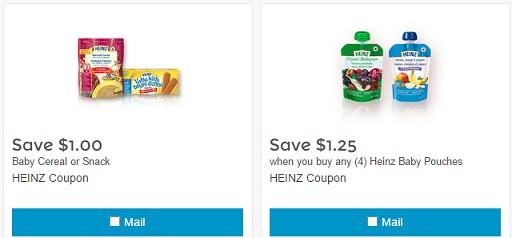 heinz coupons
