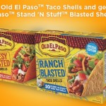 New Buy 1 Get 1 Free Old El Paso Coupon
