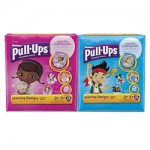 New Coupon for Huggies Pull-Ups