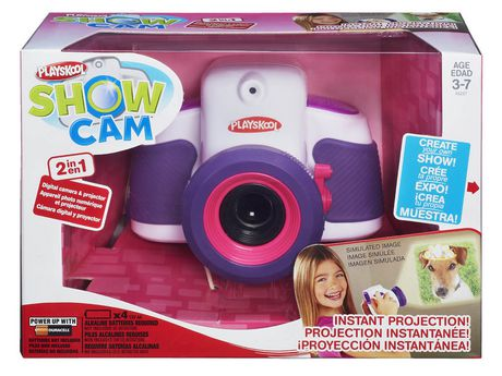 show cam