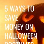 Take a look at these 5 ways to save money on Halloween costumes and get the fun looks you love for less.
