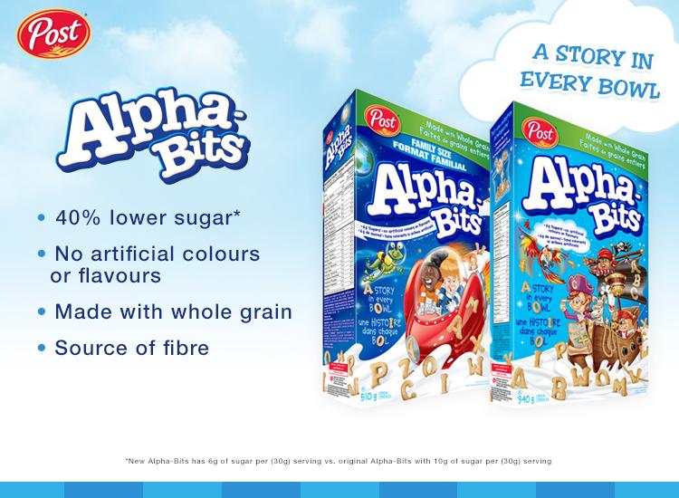alpha bits coupon