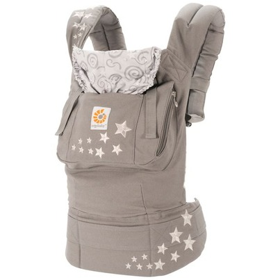 maximom baby carrier for twins