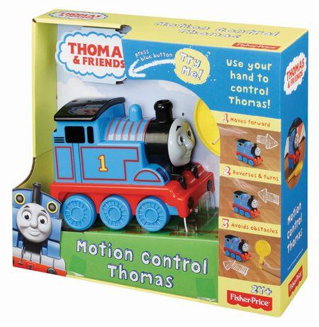 motion control thomas