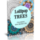 lillipop trees coloring book