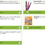 SmartSource: New Coupons for Annabelle, Halls and More