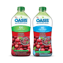 oasis nutrisource coupon