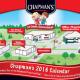 Chapmans calendar