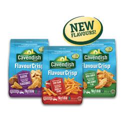 cavendish farms coupon