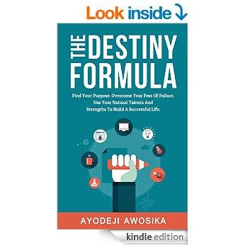 destiny formula