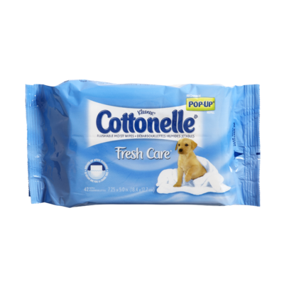 free cottonelle wipes